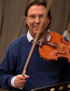 Mozart e il violino - Franco Mezzena, violino e Patrizia Salvini, pianoforte