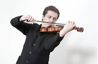 Mozart e il violino - Pavel Berman, violino solista