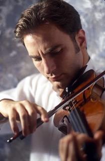 Mozart e il violino -Stefan Milenkovich violino solista