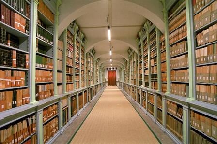 Biblioteca Civica Tartarotti